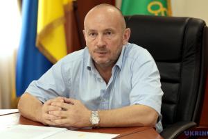 Павло Рябікін, голова Державної митної служби