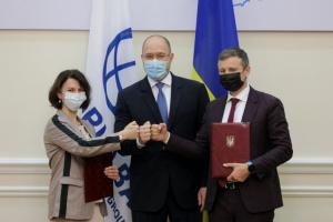 Уряд і Світовий банк уклали угоду на $350 мільйонів - Шмигаль