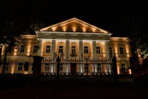 У Рівному цієї ночі туристи побувають «В гостях у князя Любомирського»