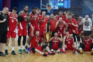 «Прометей» зіграє у кваліфікації Ліги чемпіонів ФІБА