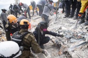 Рятувальники знайшли останню жертву обвалу будинку в Маямі
