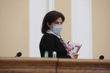 Fiscal general: Siguen bloqueados 360 millones de dólares de activos ucranianos en el extranjero