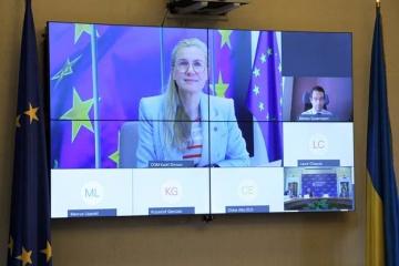 EUは独露新ガスパイプライン「ノルド・ストリーム2」を支持していない=欧州委員