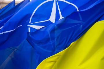 To join NATO, Ukraine needs both to comply with criteria and seal support of all Allies - ex-defense chief