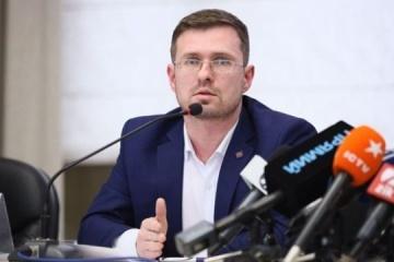 Ihor Kusin wird neuer Hauptamtsarzt für Hygiene und Epidemiologie