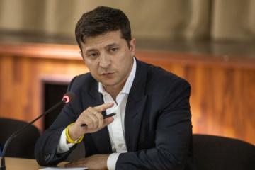 Oligarchen-Gesetz: Präsident Selenskyj will ein Verzeichnis von einflussreichen Unternehmen schaffen