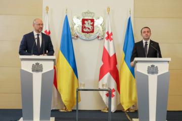 Ucrania y Georgia elaborarán enfoques comunes para el desarrollo de energías renovables