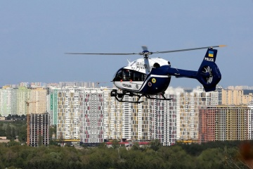Another 28 French helicopters to arrive in Ukraine this year – Interior Ministry