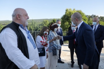 Ukrainian communities abroad are a driving force for promotion of our culture around the world – PM
