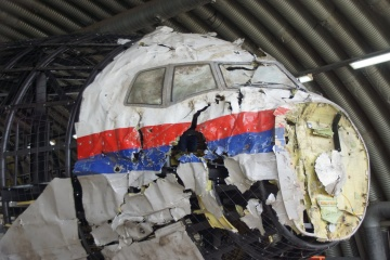 MH17 case file consists of 65,000 pages – judge