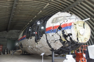 MH17 trial: New recordings of telephone calls of defendants made public