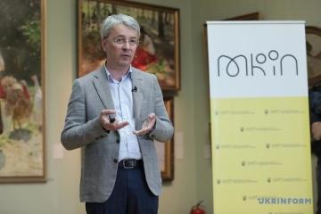 Le ministre de la Culture de l'Ukraine : La justice a enfin été rendue pour la collection de trésors archéologiques de Crimée