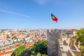 Zelensky invites Portuguese leader to take part in Crimean Platform summit