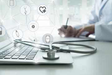 Ab September werden elektronische Arbeitsunfähigkeitsbescheinigungen eingeführt