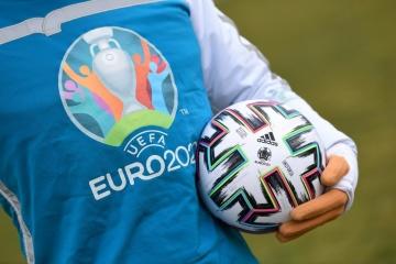 La UEFA bloquea las entradas vendidas a los hinchas ingleses para los cuartos de final de la Eurocopa 2020 contra Ucrania