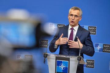 W Brukseli rozpoczyna się szczyt NATO - Stoltenberg wymienił główne tematy