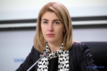 Ukraine to develop wellness, business tourism with Saudi Arabia