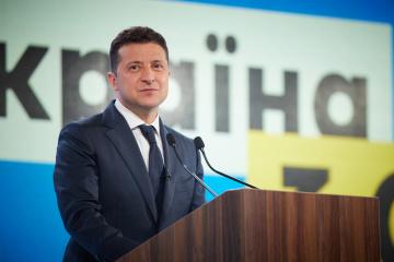 Presidente: Hemos tomado medidas reales para superar la influencia de los oligarcas en el país