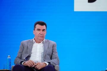 Kampf gegen Oligarchen: Weitere Gesetze notwenig – Danilow