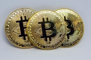 Ucrania entre los diez países que ganaron más en Bitcoin el año pasado