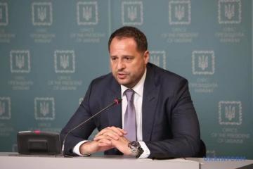 L'Office du Président de l'Ukraine estime que le discours prononcé par Volodymyr Zelensky à l'Assemblée générale des Nations Unies a eu un effet puissant