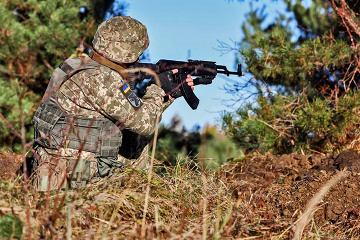 Nueve violaciones del alto el fuego registradas en el este de Ucrania