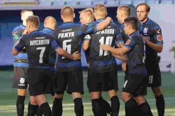 Надольcкий, Михайленко и еще 4 футболиста «Динамо» арендованы «Черноморцем»