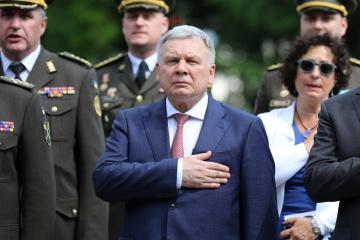 Defensa: Formación de oficiales según los procedimientos de la OTAN arranca este otoño