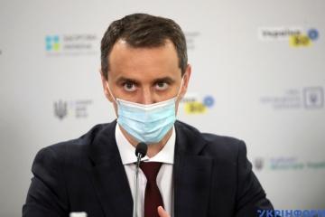 New COVID-19 wave in Ukraine began earlier than predicted - Liashko