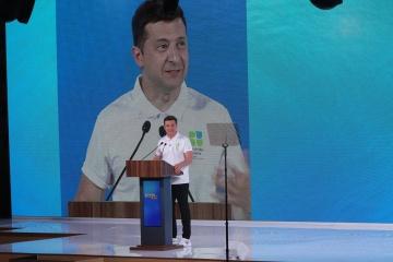 Ukrainians can visit 149 countries under simplified procedure - Zelensky