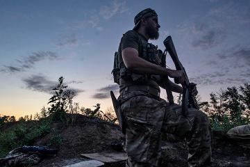 Donbass : la trêve violée à 22 reprises