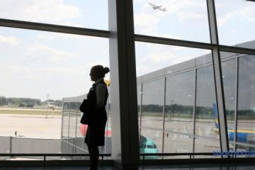 Exteriores: Ucrania traerá de regreso a más de 500 turistas atrapados en Grecia