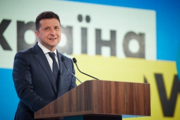 Great Construction creates about 200,000 jobs in Ukraine – president
