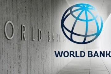 Ucrania y el Banco Mundial firman un acuerdo por 350 millones de dólares
