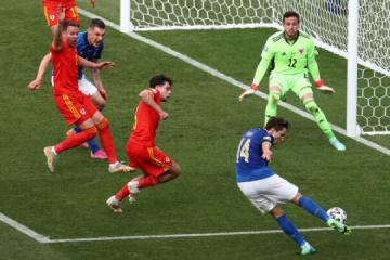 Euro 2021 : c'est parti pour les 8e de finale