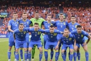 Fußball-EM: Ukraine steht nach Sieg gegen Schweden im Viertelfinale
