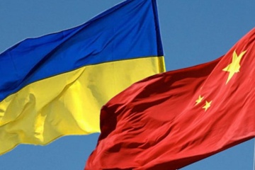 Ukraine, China sign agreement on cooperation in construction, infrastructure