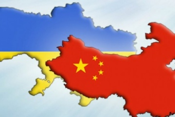 Ukraine–China partnership not directed against any third party – expert