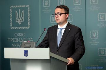 Crimean Platform, Strategy for De-occupation among main achievements of president's representative office in Crimea
