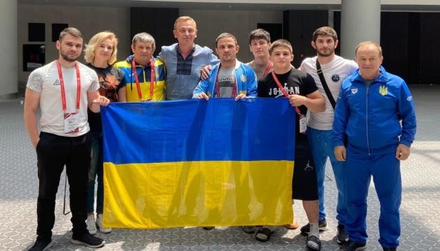 Кримські спортсмени представили Україну на змаганнях в Туреччині