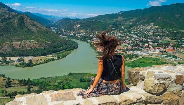Грузия открывает сухопутные границы для туристов