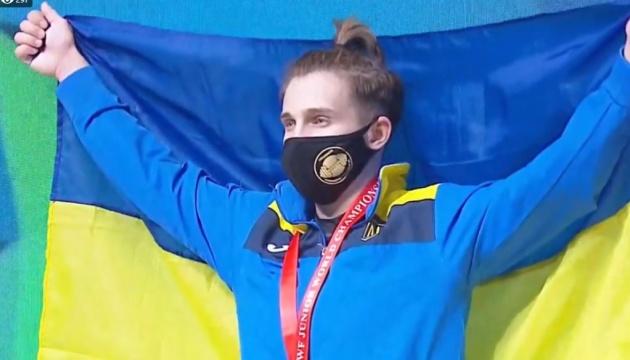 Українські важкоатлети виграли 11 медалей на юніорському ЧС