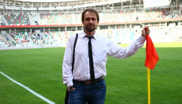 В Беларуси задержали журналиста за бело-красный шарф в авто