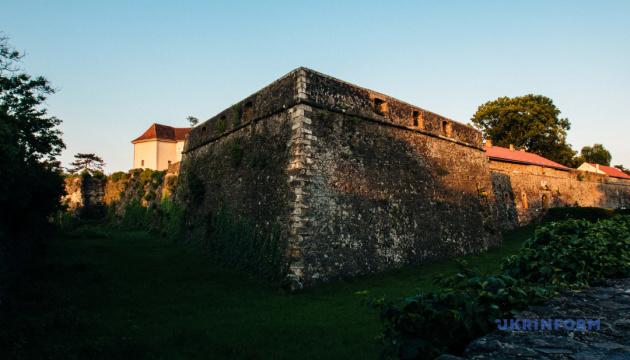 Ужгородський замок першим серед музеїв в Україні створив акаунт у TikTok