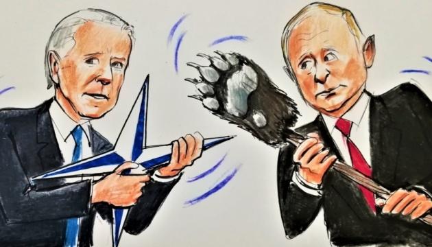 Встреча Байден–Путин: Саммит кардинальных противоположностей