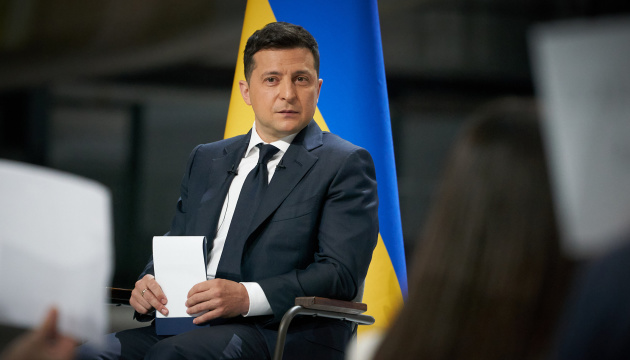 Zelensky not ruling out Russian military aggression from Belarus