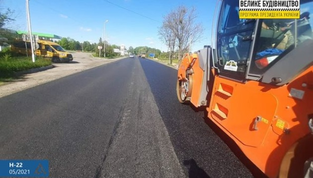 На Волыни обновят дорогу к КПП Устилуг-Зосин