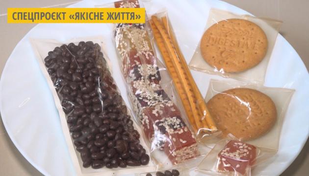 У Сумах розробили біоупаковку для продуктів харчування