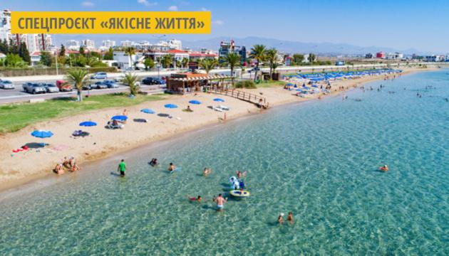 Жителі Кіпру самотужки очищають острів від сміття