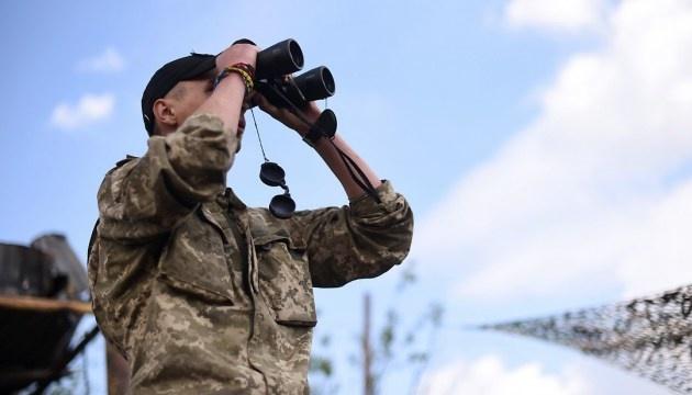 Russland schickt im Mai Artilleriewaffen und Munition in die Ostukraine - Aufklärung